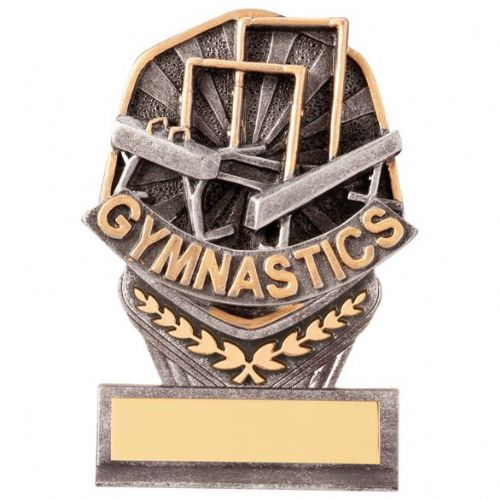Falcon Gymnastics Award 105mm